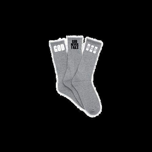 Mid-level GNF Socks