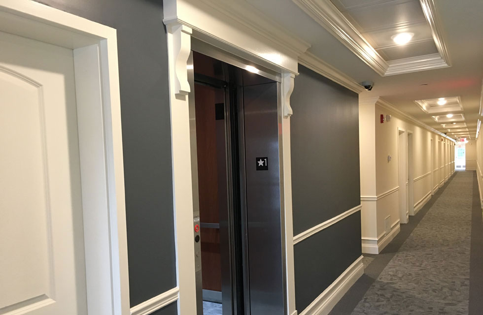 Residences-Elevator