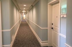 Residences-Hallway