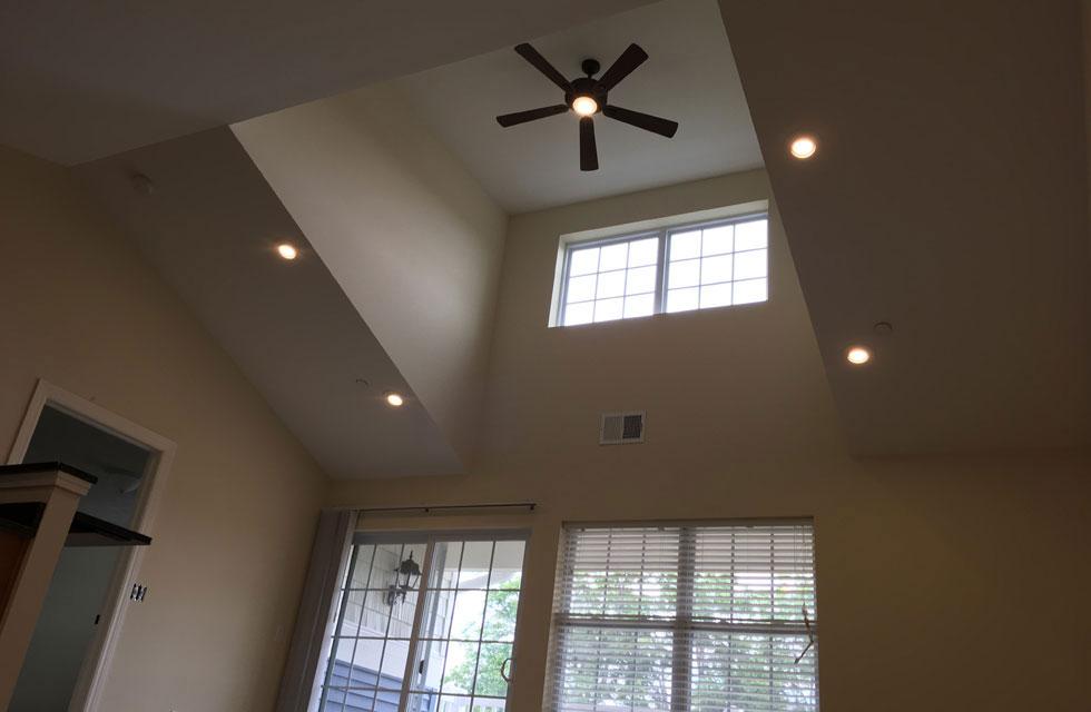 Residences-Ceiling