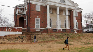 UVA President Who Oversaw Rolling Stone Hoax Leaves Office