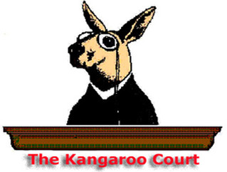 Op-Ed: Time to Reform the Kangaroo Courts on Campus