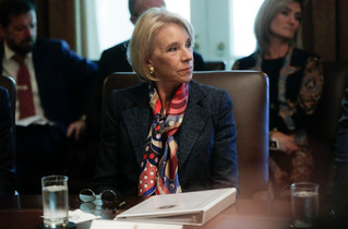 Betsy DeVos poised to issue sweeping rules governing campus sexual assault