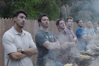P&G Challenges Men to Shave Their 'Toxic Masculinity' in Gillette Ad