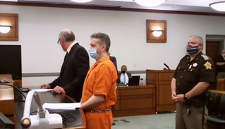 Former Kentucky pilot sentenced to life in prison for triple murder maintains his innocence