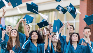 Women earning more doctoral and master's degrees than men