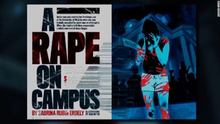 6 things a rape hoaxer said in interview with Rolling Stone author