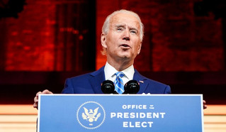 Biden's Pledge to Repeal DeVos's Title IX Fix Is Misguided and Hypocritical