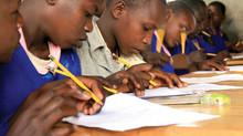 Helping To Equip A School In Africa?