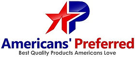 Americans' Preferred Company logo