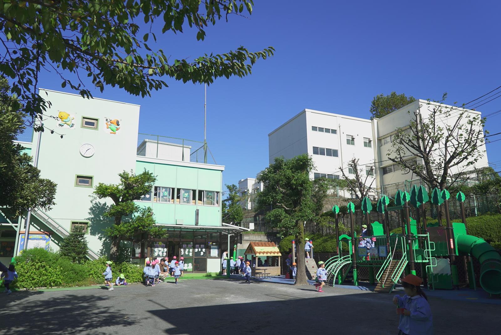 白根幼稚園
