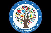 logo Inclusión mundial