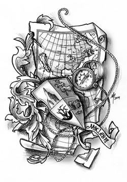 MT  Tattoodo 09 color