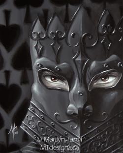 Guy_the_Spade_King_-_©_Marilyn_Tardif_-_MT_Designs_Art_Studio