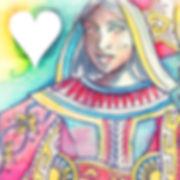 Queen of Hearts - Watercolour 04.jpg