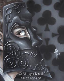 Terrance_the_Club_King_-_©_Marilyn_Tardif_-_MT_Designs_Art_Studio