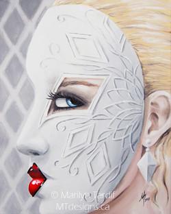 Christine_the_Diamond_Queen_-_©_Marilyn_Tardif_-_MT_Designs_Art_Studio