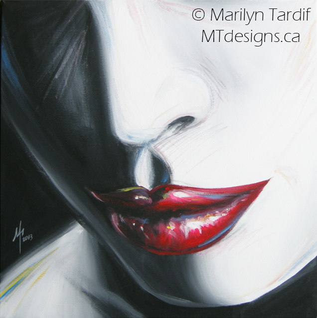 Lips_-_©_Marilyn_Tardif_-_MT_Designs_Art_Studio