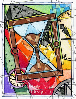 Time_-_©_Marilyn_Tardif_-_MT_Designs_Art_Studio