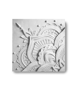 Mandala - Piece 1