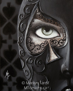 Emma_the_Spade_Queen_-_©_Marilyn_Tardif_-_MT_Designs_Art_Studio