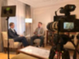 Paracelsus Interview