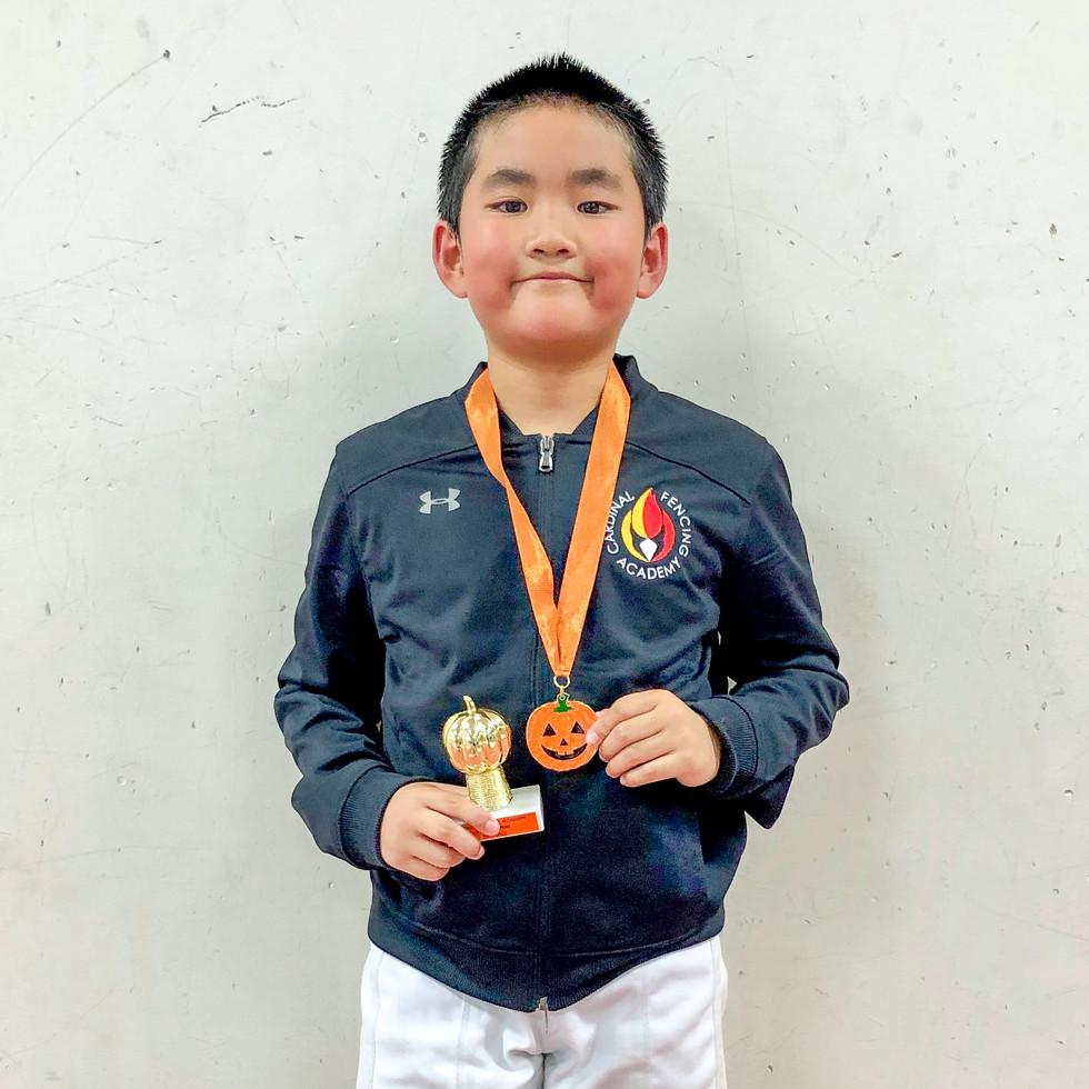 Rex_PumpkinPoke - Chuntao Dan
