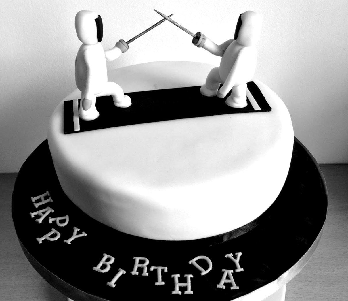 Robbie's Birthday Party