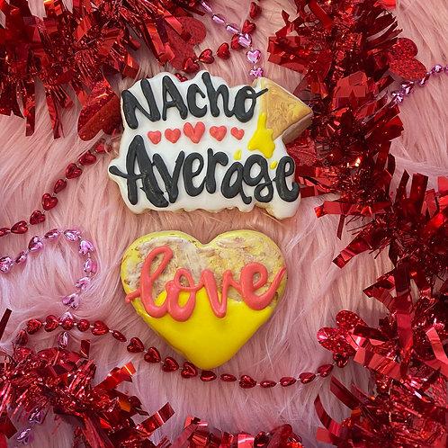 Nacho Average Love