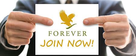 Join Forever