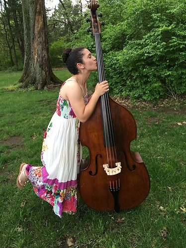 Double Bass- Rent to Purchase- Two months