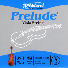 Prelude Viola Strings-price varies by string type