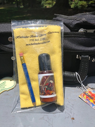 Instrument Care Kit