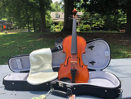 Violin Rent to Purchase-Two months