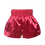 Thumbnail: Muaythai Combat shorts with decorate style D