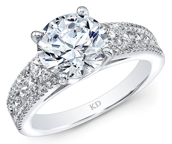 Rochester Hills Engagement Rings