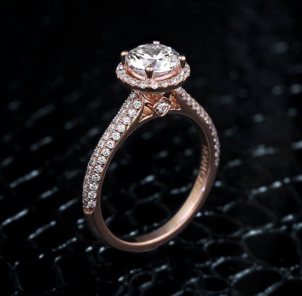 Troy MI Engagement Ring Shop