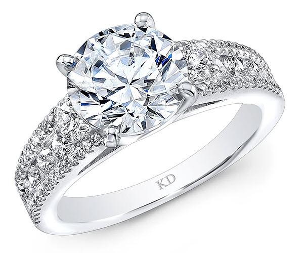 Troy MI Diamond Shop