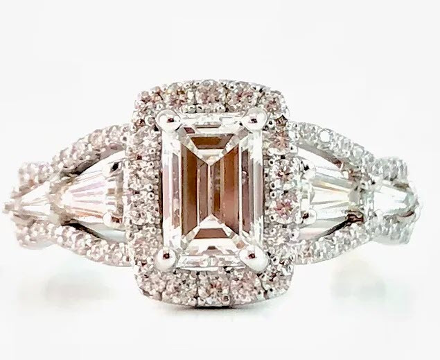 TOP 10 DIAMOND ENGAGEMENT RING MYTHS DISPELLED