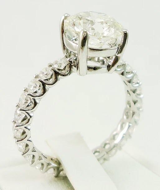 Rochester Hills Custom Diamond Rings