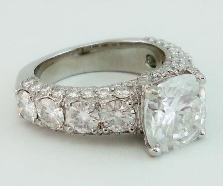 Rochester Hills Custom Engagement Ring Designer