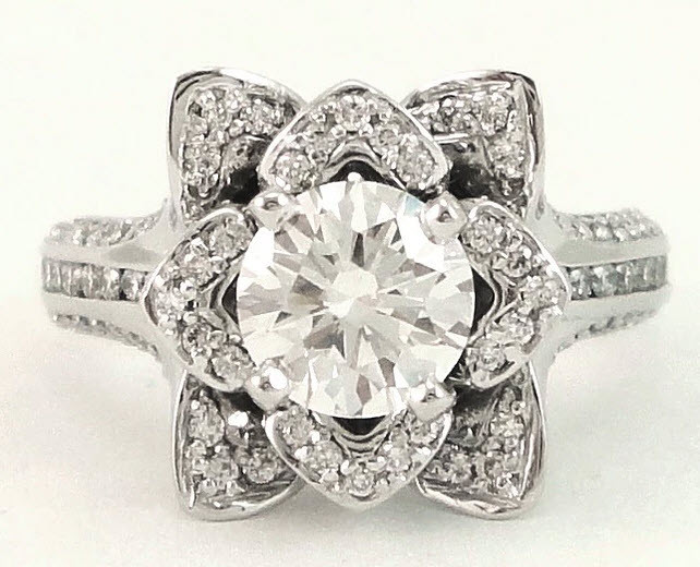 ADVANTAGES OF CUSTOM MADE JEWELRY