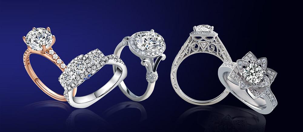 Rochester Hills Diamond Jewelry