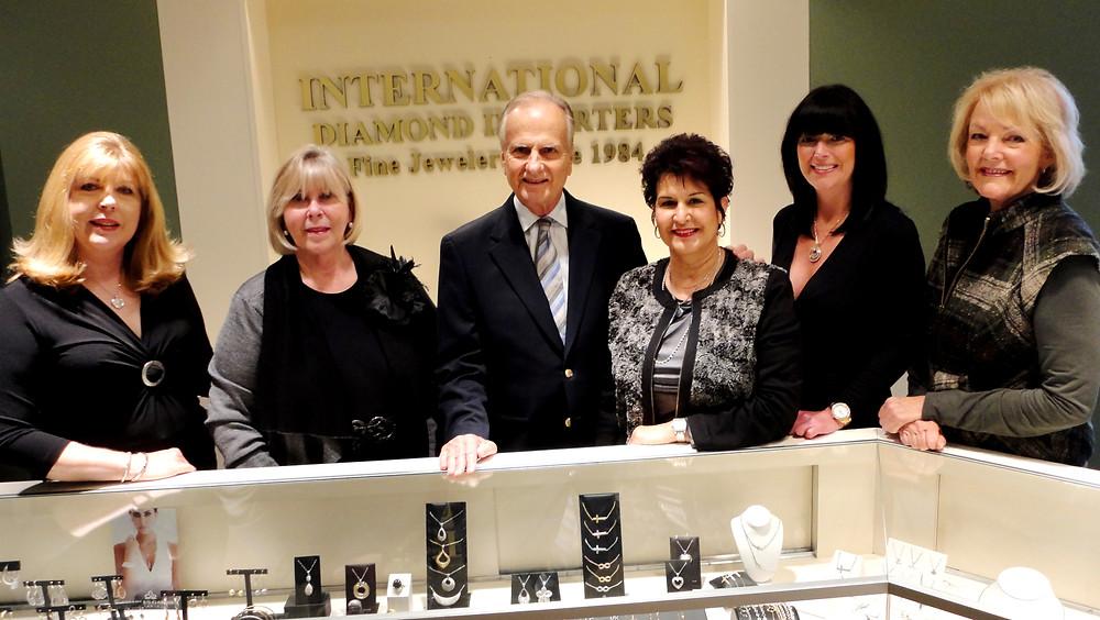 Troy MI Diamond Store - International Diamond Importers