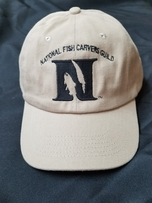 NFCG Baseball Cap, 100% cotton, adjustable