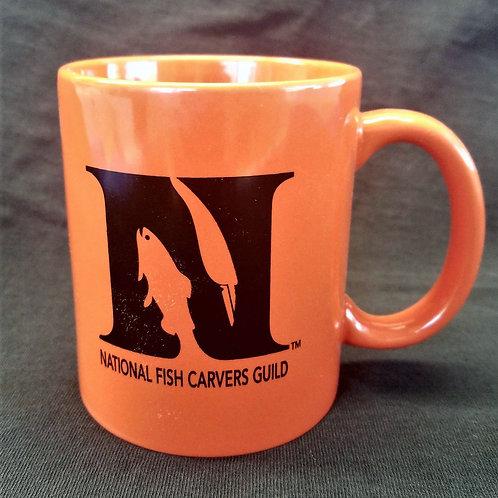 NFCG Coffee Mug with logo