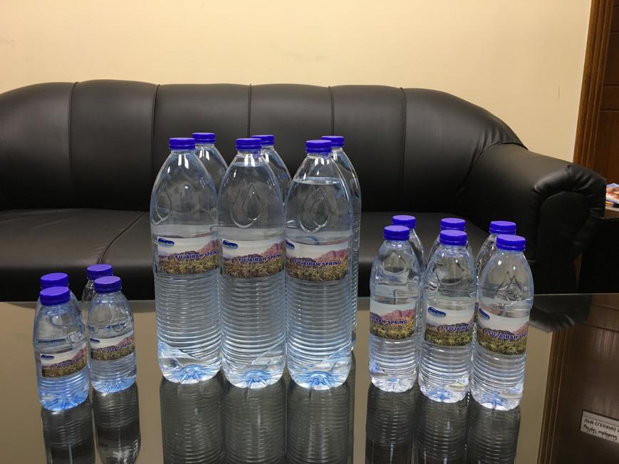 Fujairah Spring Bottles.JPG