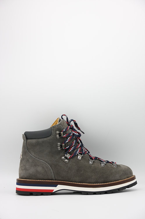 MONCLER Peak Hiking Boots