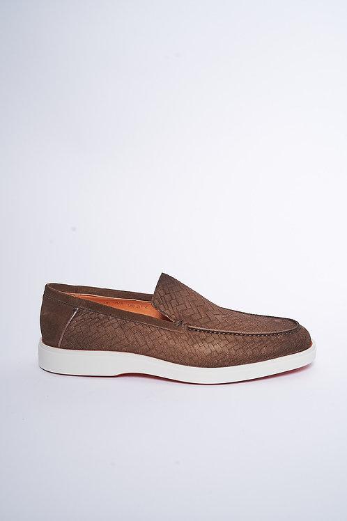 SANTONI Loafer