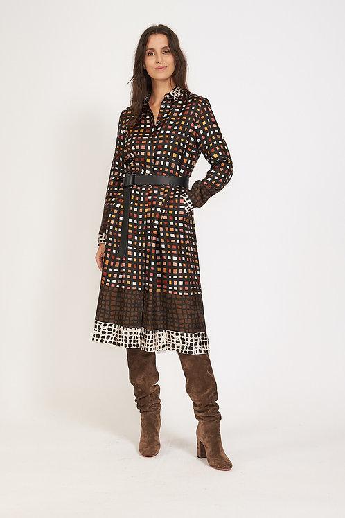 CALIBAN Kleid